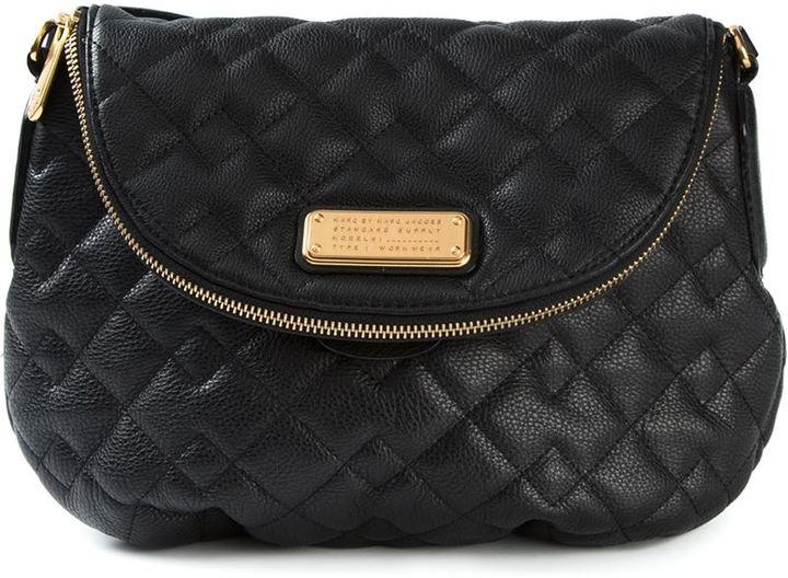 d0bacf4ea2 Marc by Marc Jacobs New Q Quilted Natasha Crossbody Bag, $434 ...