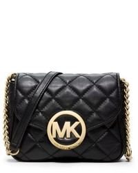 Michael Kors Michl Kors Fulton Quilted Leather Crossbody