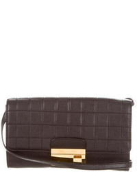 Michael Kors Michl Kors Quilted Leather Crossbody Bag