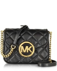 c9a0a192303d Women's Black Quilted Crossbody Bags by Michael Kors | Women's ...