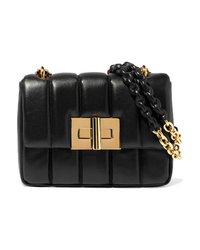 Tom Ford Natalia Large Quilted Leather Shoulder Bag