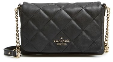 ... Kate Spade New York Emerson Place Julee Quilted Leather Crossbody Bag  ... c38911de0da9e