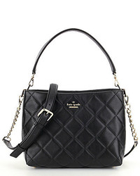 Kate Spade New York Emerson Place Small Ryley Quilted Top Handle Cross Body Bag