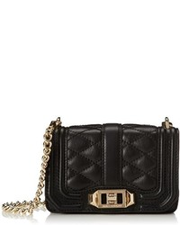 Rebecca Minkoff Mini Love Cross Body Handbag
