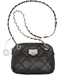 DKNY Round Small Crossbody
