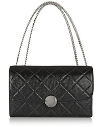 Marc Jacobs Trouble Quilted Leather Shoulder Bag