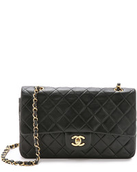 What goes around comes around chanel 10 shoulder bag medium 667175