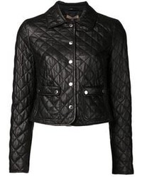 Michael Kors Michl Kors Quilted Jacket