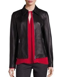 MICHAEL Michael Kors Michl Michl Kors Quilted Leather Jacket