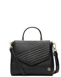 Tory Burch 797 Quilted Mini Satchel