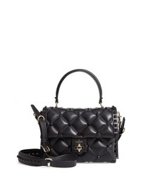 Valentino Garavani Candystud Leather Bag