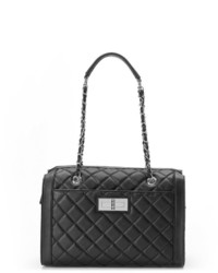 Croft Barrow Jane Quilted Satchel