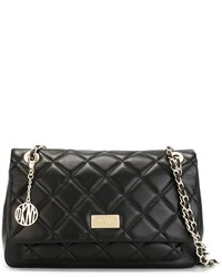 DKNY Quilted Crossbody Bag