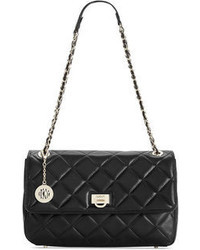 DKNY Gansevoort Quilted Nappa Shoulder Bag