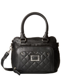 Rosetti Ivana Quilted Satchel