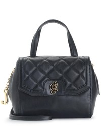 Juicy Couture Desert Oasis Quilted Leather Satchel