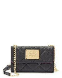 Juicy Couture Quilted Crossbody Bag