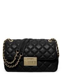 Michael Kors Sloan Large Quilted Leather Shoulder Bag