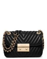 MICHAEL Michael Kors Michl Michl Kors Sloan Small Quilted Leather Crossbody Bag