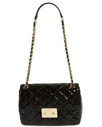 MICHAEL Michael Kors Michl Michl Kors Large Sloan Quilted Leather Shoulder Bag