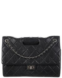 Chanel Paris Byzance Take Away Flap Bag