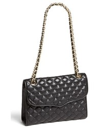 Rebecca Minkoff Quilted Affair Shoulder Bag