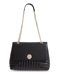 Ted Baker London Sofiiee Quilted Leather Shoulder Bag