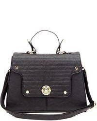 Sole Society Carlita Quilted Mini Satchel
