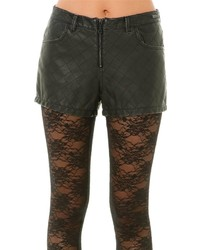 Billabong Desert Foxx Vegan Leather Short
