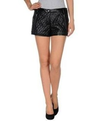 Pinko Black Shorts