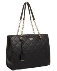 Kate Spade New York Emerson Place Phoebe Quilted Leather Tote