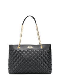 Love Moschino Quilted Tote