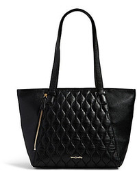 Vera Bradley Small Avery Quilted Tote