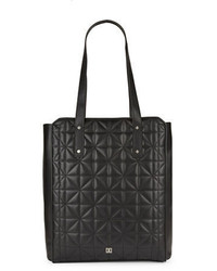 Ivanka Trump Soho Quilted Leather Tote