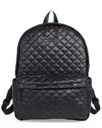 MZ Wallace Oxford Small Metro Backpack