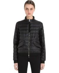 moncler womens bomber jacket