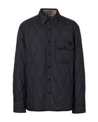 Burberry Cresswell Reversible Quilted Jacket