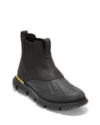 Cole Haan 4zerogrand Waterproof Rain Boot