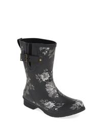 Chooka Abbie Waterproof Mid Rain Boot