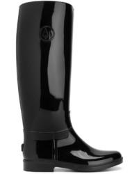 013f08690ca5 Women s Rain Boots by Armani Jeans
