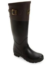 Joules Cavendish Rain Boot
