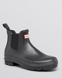 Hunter Chelsea Rain Boots