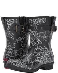Chooka Cora Mid Boot Rain Boots
