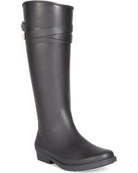 Tommy Hilfiger Coree Tall Rain Boots