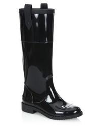 Jimmy Choo Edith Tpz Rain Boots