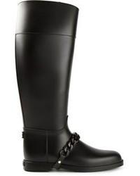 Givenchy Eva Rain Boots