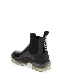 Moncler Hanya Stivale Waterproof Chelsea Rain Boot