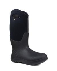 Bogs Neo Classic Tall Waterproof Rain Boot