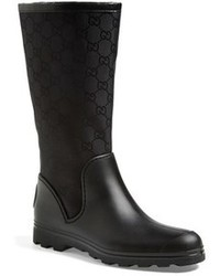 Gucci New Prato Rain Boot