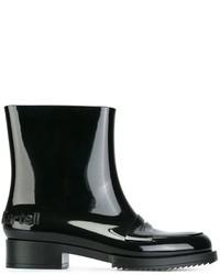No.21 No21 Ankle Rain Boots